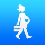 Werk en Zwangerschap App